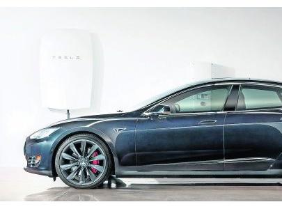 Tesla mikt op een plek in  de meterkast