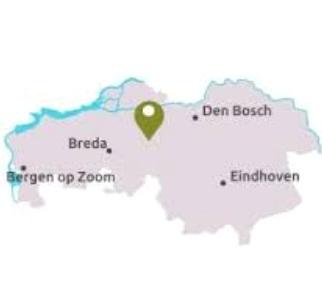 Natuurbegraafplaats op Brabants landgoed