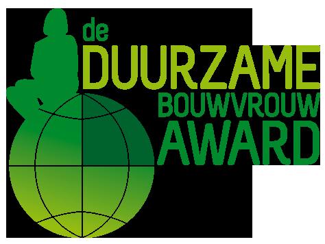 Genomineerden Duurzame Bouwvrouw Award 2014 bekend