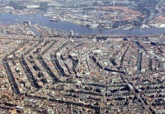 Meer woningbouw in Amsterdam