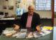Mick Eekhout organiseert zijn eigen boekenbal