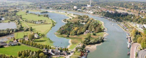 KondorWessels koopt grond Arnhem van Phanos-curator