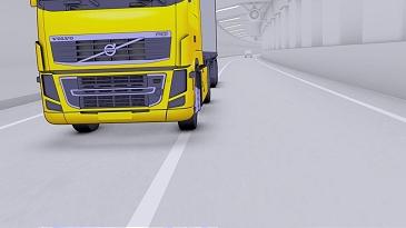 Aantal kop-staartbotsingen op snelwegen kan fors omlaag