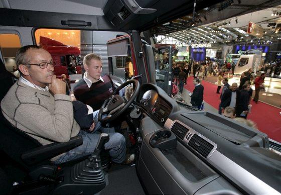RAI streeft naar compleet aanbod bedrijfswagens