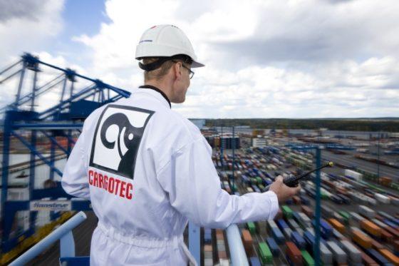 Hiab wordt Cargotec Netherlands bv