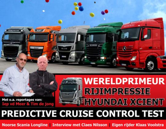 BIGtruck nieuw online magazine over trucks en transport