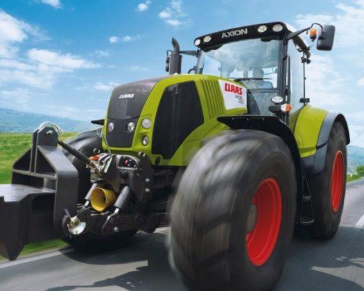 Tweede Kamer wil tractorsnelheid ook naar 40 km/u