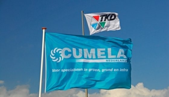 TKD 2014: Cumela start pilot brandstofbesparing
