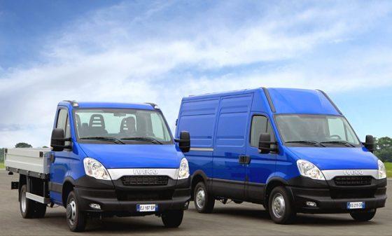 Nieuwe Iveco Daily gaat met drie jaar fabrieksgarantie van start