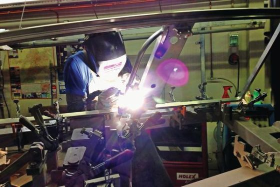 VDMA positief over Duitse materieelsector