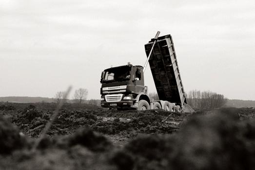 TTM meldt dat truckfabrikant GINAF uitstel van betaling heeft aangevraagd