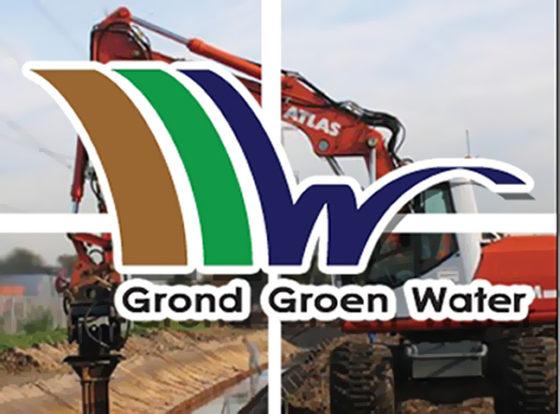 In december tweede editie van vakbeurs Grond, Groen en Water