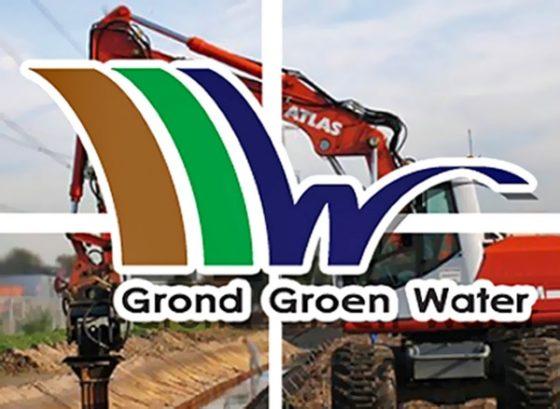 Nieuwe vakbeurs Grond Groen en Water