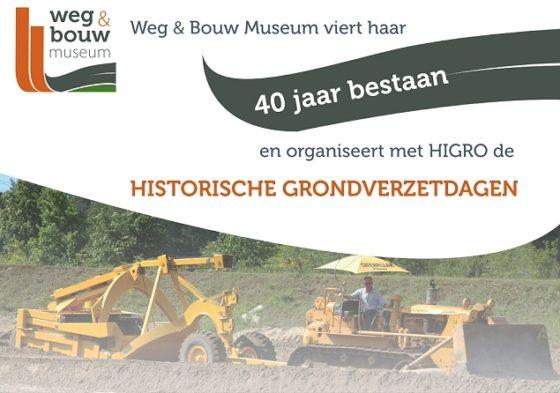 Historische Grondverzetdagen in Harderwijk