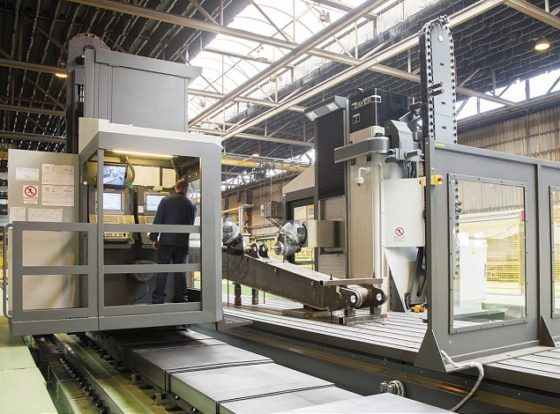 Hitachi rondt grote investering in fabriek Oosterhout af