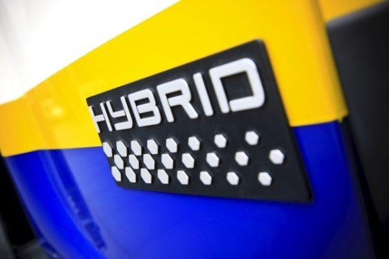 Roteb krijgt in maart hybride-vuilniswagen – 2
