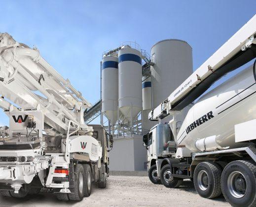 Liebherr neemt betonpompenfabrikant Waitzinger over