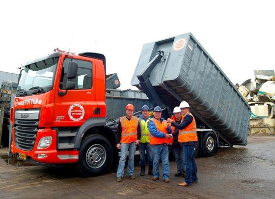 Grote milieuwinst wegvervoer door investeringen in Euro 6