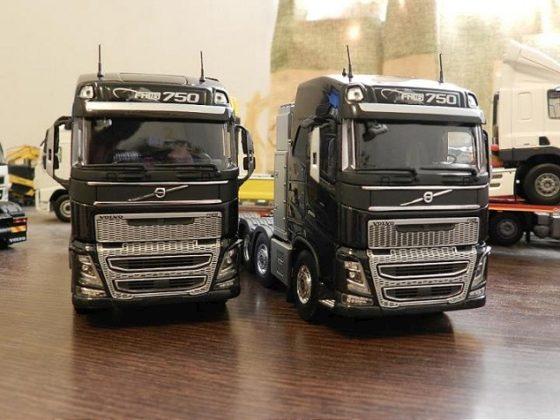 Volvo Trucks presenteert totaal vernieuwde FH-serie