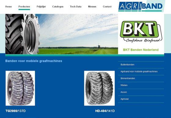 Agriband gaat samen met Bohnenkamp AG