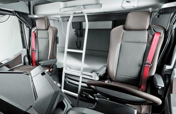 Renault Trucks kiest voor kostenverlaging