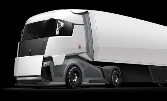 Design moet van Renault bijdragen aan brandstofbesparing