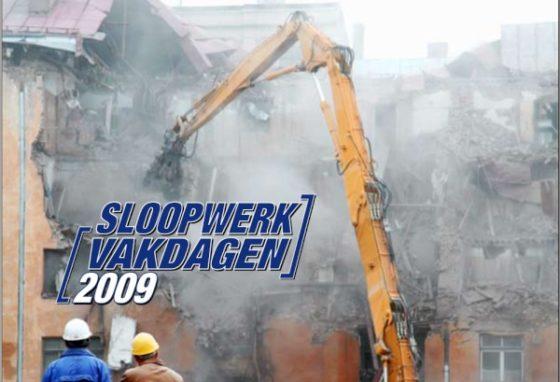 Sloopwerk Vakdagen deel 1