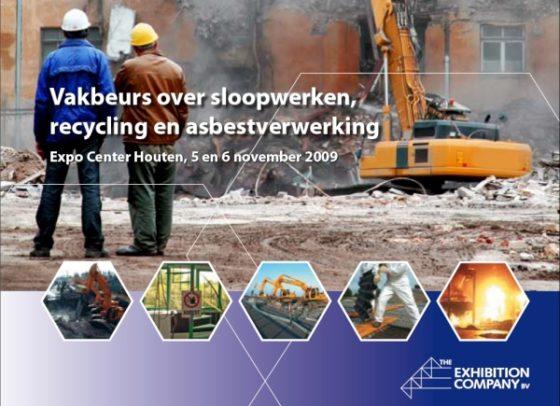Sloopwerk Vakdagen deel 2