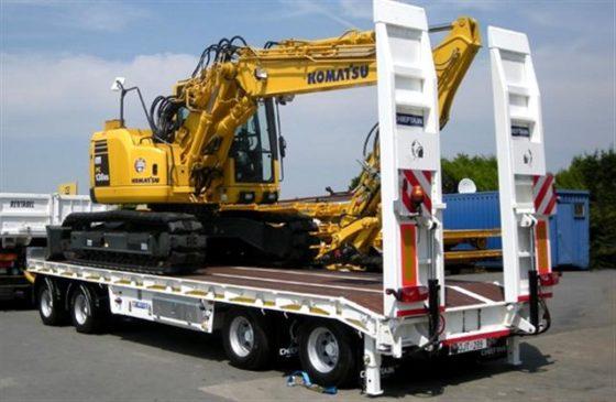 Voorzichtig herstel trailermarkt tekent zich af