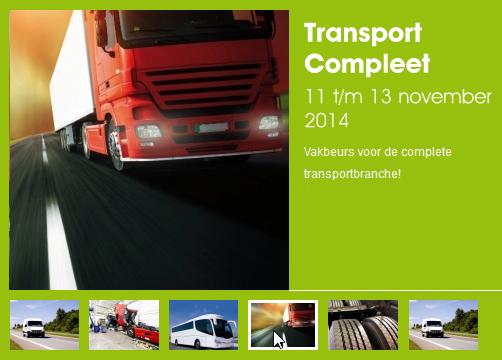 Transport Compleet rijdt in Venray 'nieuw traject'
