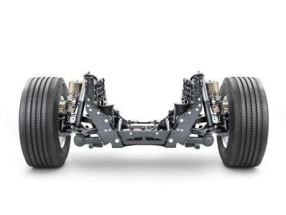 Volvo Trucks presenteert nieuwe FH-serie op 5 september