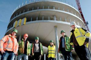 Instorting parkeergarage Eindhoven – dit is wat we nu weten