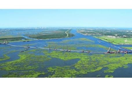 New Orleans krijgt oog voor 'zachtere' waterbouwkunde