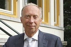 Nico Rietdijk.