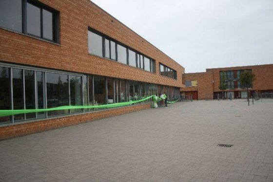 Grootste basisschool van Nederland opent deuren