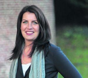 Nina van Ommen-van Arum.