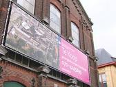 BAM Woningbouw koopt gevangenis Rotterdam