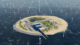 Noordzee eiland tennetcmyk 80x45