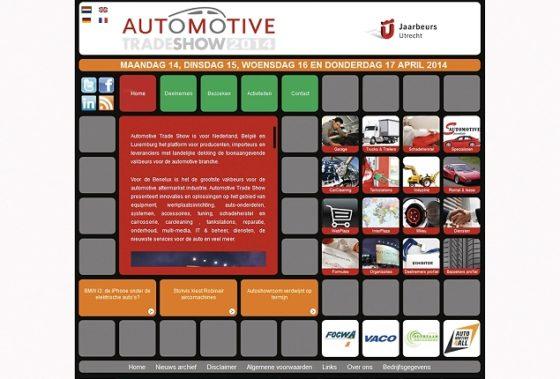 Automotive Trade Show alternatief voor AutovakRAI