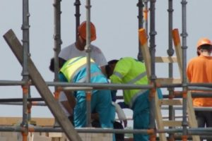 'Dit zijn 10 te voorkomen ongevallen in de bouw'