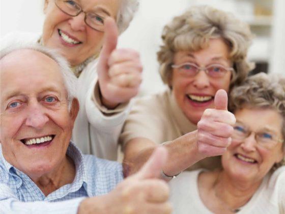 Pensioenen bouw relatief veilig