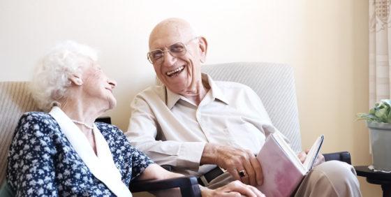 Weinig ouderen verbouwen huis om langer zelfstandig te wonen
