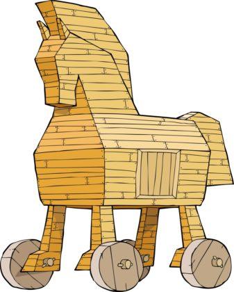 'Infrabouw heeft Paard van Troje binnengehaald'