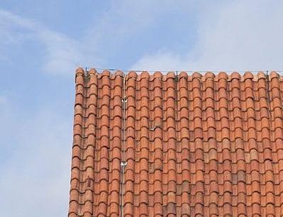 De terugverdientijd van een dakpan