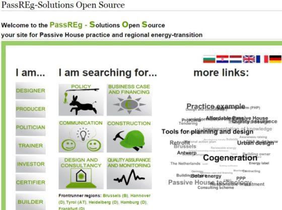 Open database in Europa voor energieneutrale bouw