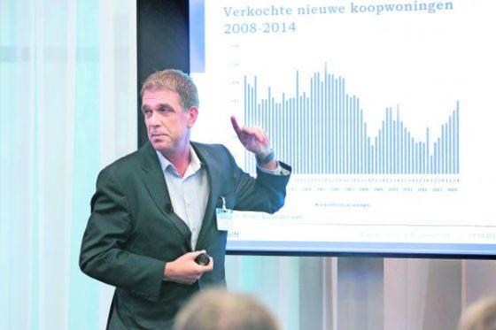 'Nul-op-de-meter is onze doelstelling voor 2050'