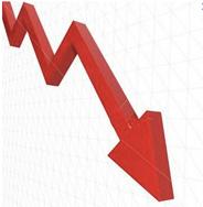 Daling aantal bouw-bv's met 3,6 procent