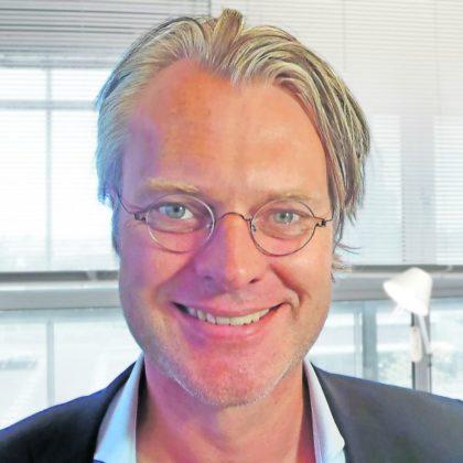 Carrière: 'Ik wil de automatisering hier drie stappen verder brengen'