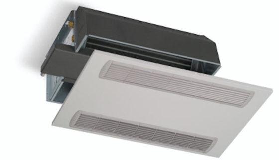 HVAC combineert twee toestellen tot één