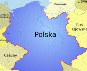 De toename van het aantal Polen dat naar Nederland komt, vlakt af.